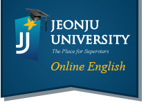 My Classes at Jeonju University