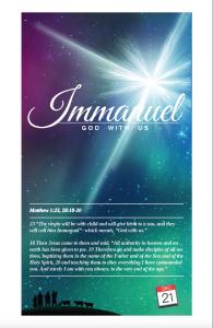 2014 Christmas Bulletin